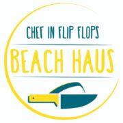 Chef In Flip Flops