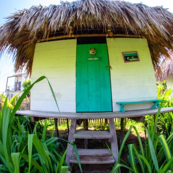 Cocorí Lodge