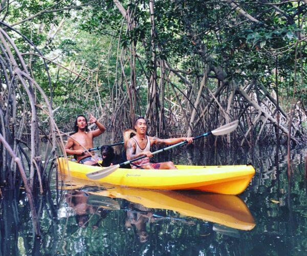 Black Sand Kayaks